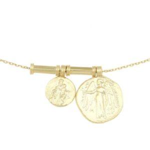 Angelus Necklace 2