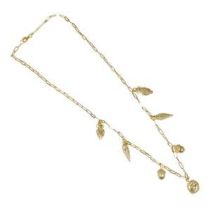 Fortuna Charm Necklace 2